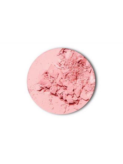 Refill Satin Mineral Blush 10 Old Rose *