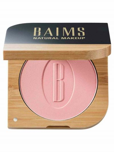 Satin Mineral Blush 10 Old Rose *