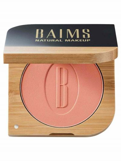Satin Mineral Blush 20 Peach *