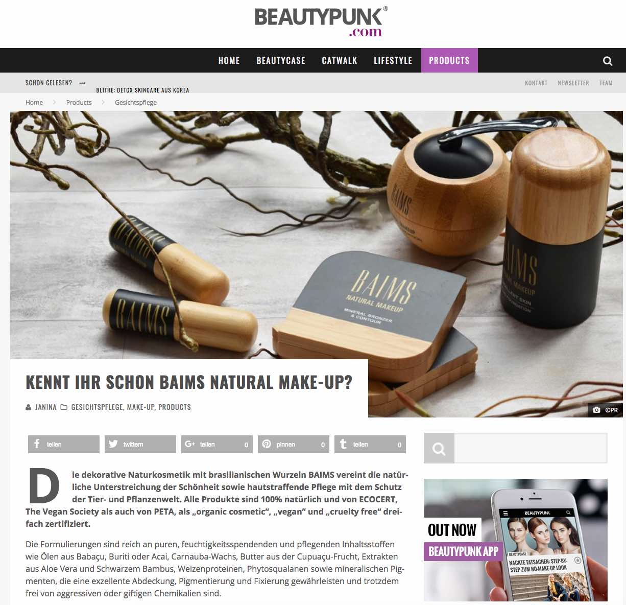 BEAUTYPUNK.COM